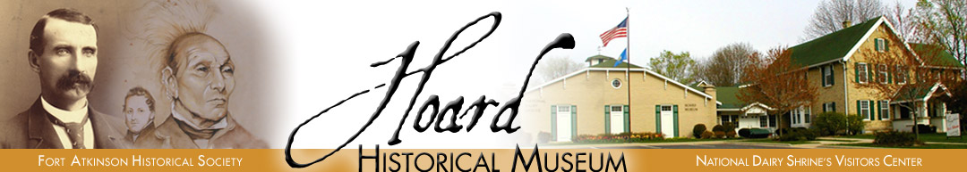 Hoard Historical Museum